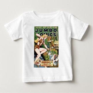 Jumbo Comics Tshirts