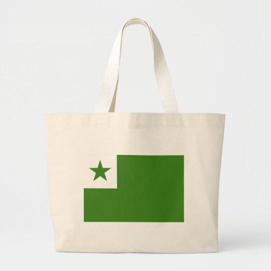 Jumbo Esperanto Bag