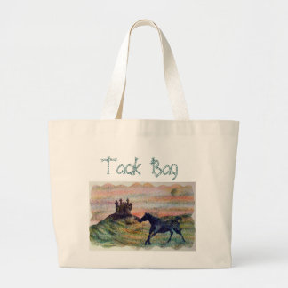 Jumbo Horse Riders Tack Bag