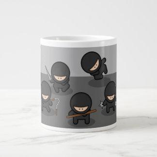 Jumbo Little Ninja Mug Jumbo Mug