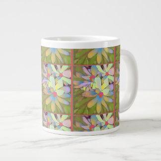 Jumbo Magnolia Mug