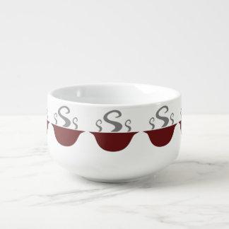 Jumbo Mug Bowl for Soup Soup Bowl With Handle