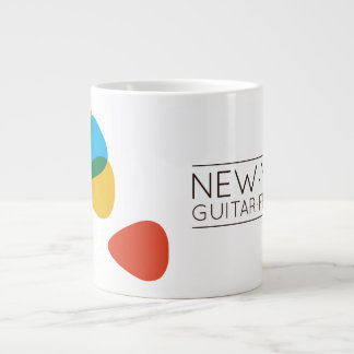 JUMBO Mug NYGF 2014