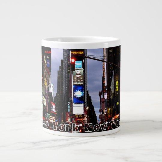 Jumbo New York Coffee Mug NYC Personalised Cup
