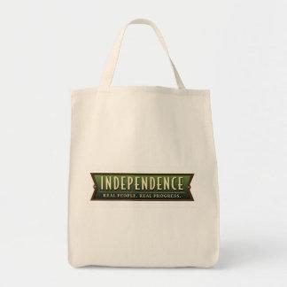 Jumbo Organic Grocery Tote Grocery Tote Bag