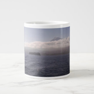 Jumbo Sea Volcano Mug