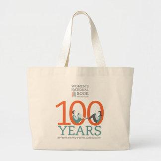 Jumbo Tote Bag WNBA 100th anniversary