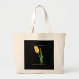 jumbo tote tulip