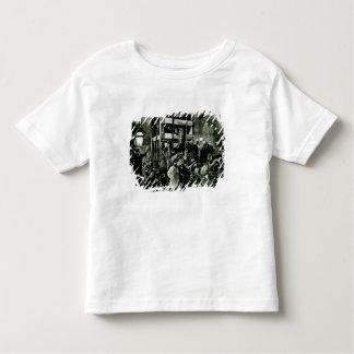 Jumbo's Journey to the Docks Toddler T-Shirt