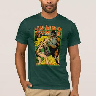 Jumco Comics Vintage Fashion T-Shirt