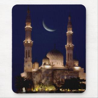 Jumeirah Mosque Mouse Pads