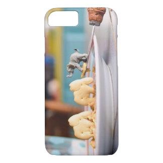 Jump In! iPhone 7 Case