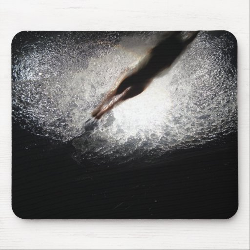 Jump In Mouse Pads