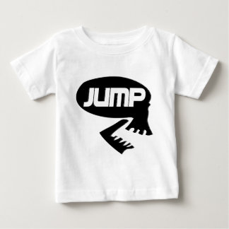 JUMP ROCK STYKE BABY T-Shirt