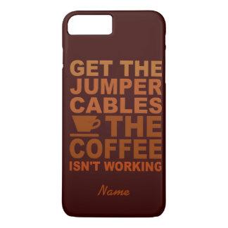Jumper Cables custom ,onogram phone cases