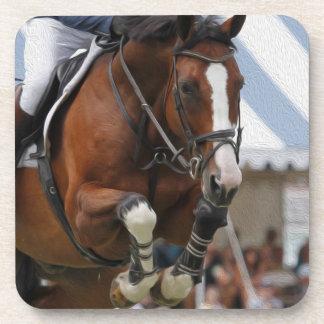Jumper-Equestrian Art Coasters