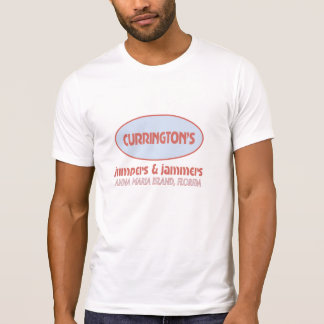 Jumpers and Jammers Limited Edition T-Shirt