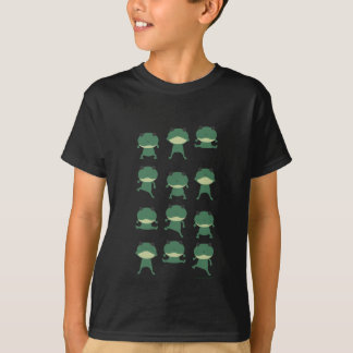 jumpin' frog T-Shirt