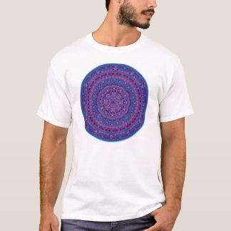 Jumping Cholla Cactus Mandala T Shirt