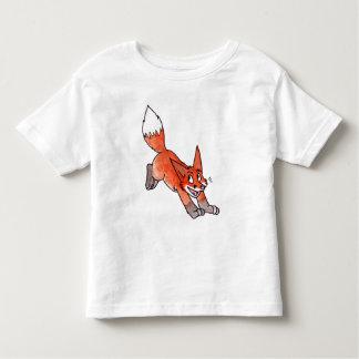 Jumping Fox T-shirt