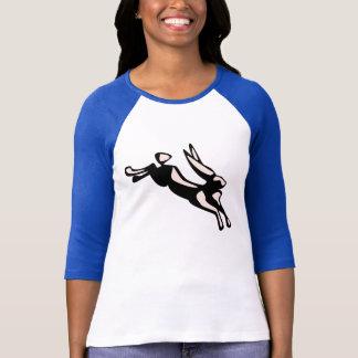 Jumping Jack Rabbit T-Shirt