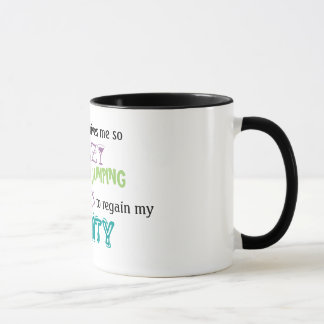 Jumping out of Planes Mug