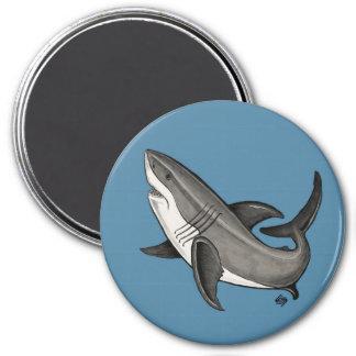 Jumping Shark Magnet