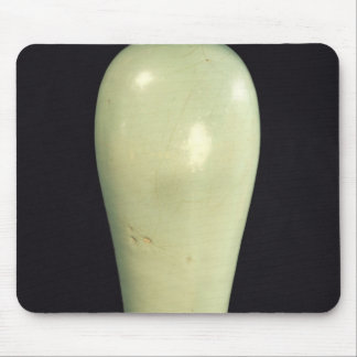 Jun 'Meiping' vase with a blue-green glaze Mouse Mat