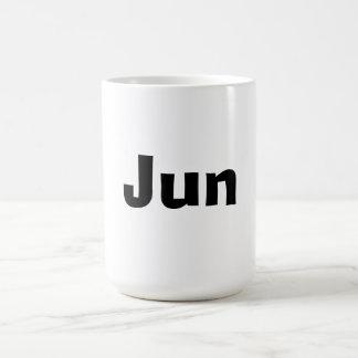 Jun Mug