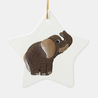 Junbo Jim Christmas Ornament