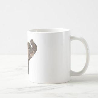 Junbo Jim Coffee Mug