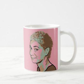 June Jordan Coffee Mug
