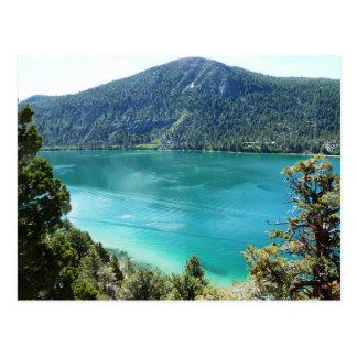 June Lake Postcard