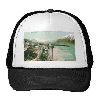 Juneau, Alaska Trucker Hats