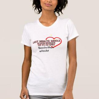 Junggesellen Abschied T-Shirt