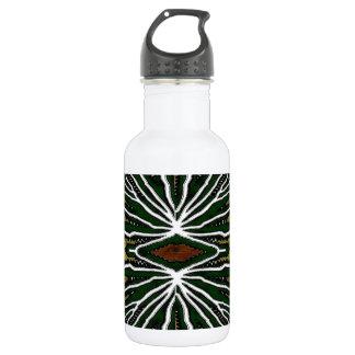 Jungle 532 Ml Water Bottle