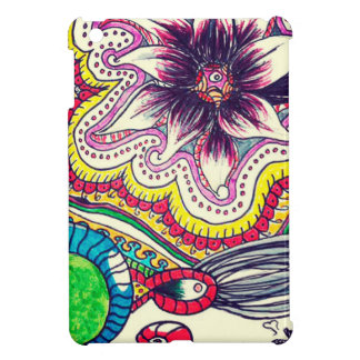 Jungle Botanical iPad Mini Cases