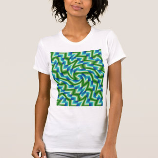 Jungle by the Sea T-Shirt