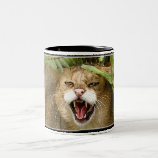 Jungle Cat 01 MUG