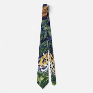 Jungle Cat 2 Necktie