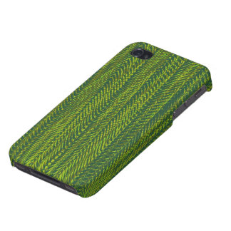 Jungle Cover For iPhone 4