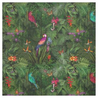 Jungle Fabric
