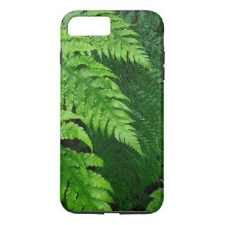 Jungle Ferns iPhone 7 Plus Case
