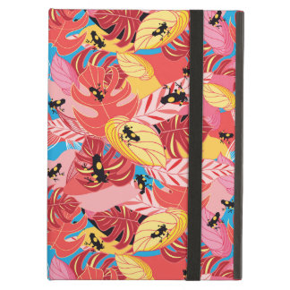 Jungle Frogs Case For iPad Air