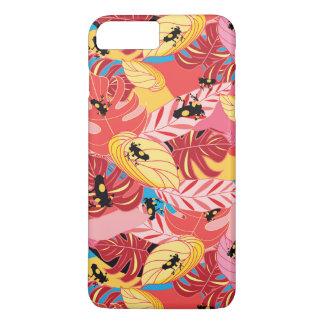 Jungle Frogs iPhone 7 Plus Case