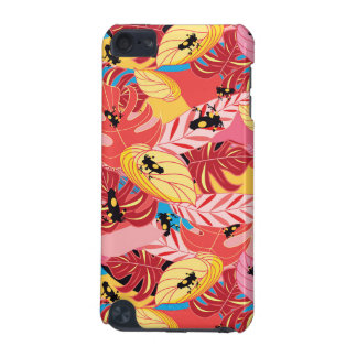 Jungle Frogs iPod Touch (5th Generation) Covers