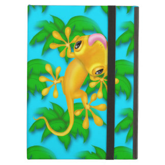 Jungle Gecko iPad Air Powis case Cover For iPad Air