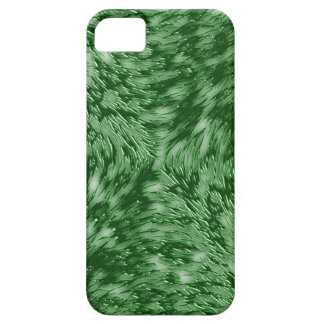 Jungle Green Case For The iPhone 5