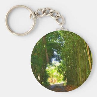 Jungle Key Chain