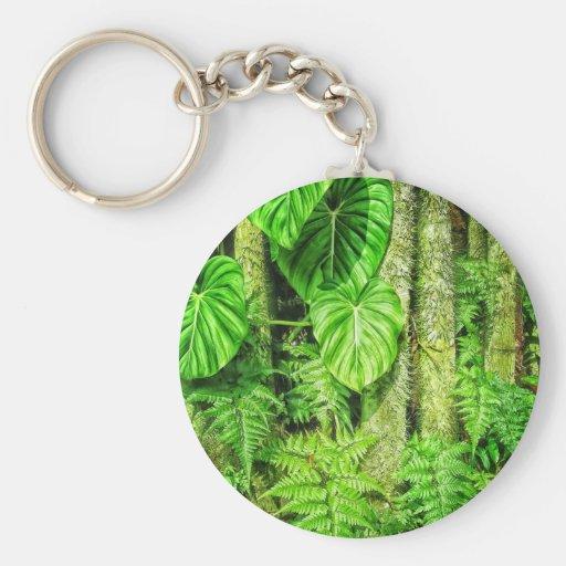 Jungle Keychains